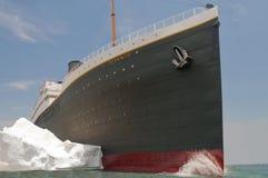 Titanico Immagini Stock Libere da Diritti