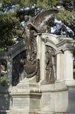 Titanisches Ingenieur-Denkmal, Southampton Lizenzfreies Stockfoto