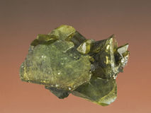 Titanite 1 Stock Images