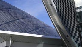 titanium клин Стоковая Фотография RF