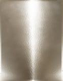 Titanium stylu chrom Bg Zdjęcie Royalty Free