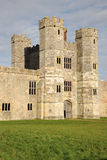 Titchfield Abbey. England Royalty Free Stock Photography