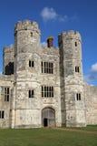 Titchfield abbotskloster Royaltyfri Fotografi