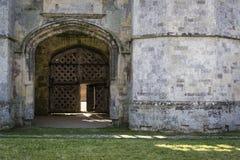 Titchfield-Abtei, Hampshire, England, Großbritannien lizenzfreie stockbilder