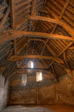 Tithe barn Royalty Free Stock Image