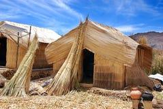 titicaca стоковое изображение rf