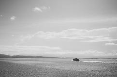 Titicaca jezioro Obraz Royalty Free