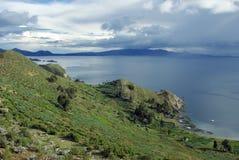 Titicaca Lake, Bolivia Stock Photography