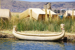 Titicaca Royalty Free Stock Photos