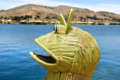 Titicaca Stock Images