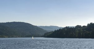 Titisee foto de stock royalty free