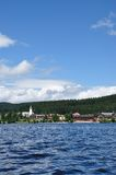 Titisee Royalty Free Stock Images