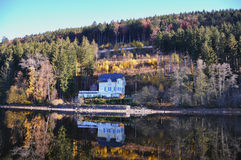 Titisee-Neustadt Royalty Free Stock Photography