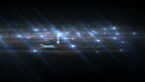 Title BG Abstract Particle Effect Flashing Light VJ Background. This clip of Abstract Light Particle Effects that are Flashing on a black background would suit royalty free illustration