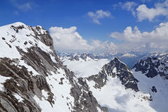 Titlis Stockbilder