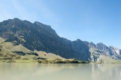 titlis engelberg Швейцарии Стоковая Фотография RF