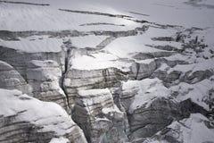 Titlisgletsjer Royalty-vrije Stock Afbeeldingen