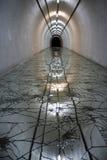 Tito Bunker i Bosnien Arkivbilder
