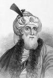 Titus Flavius Josephus Stock Photography
