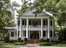 Titus Mansion imagens de stock