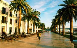 Tivat Stock Images