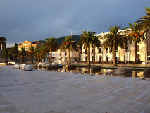 Tivat Stock Image
