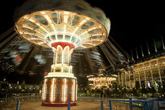 Tivoli Gardens Stock Photos