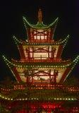 Tivoli gardens Stock Images