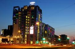 Tivoli hotell, Köpenhamnstad Arkivfoton