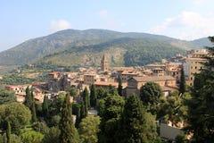 Tivoli, Italie Photographie stock libre de droits