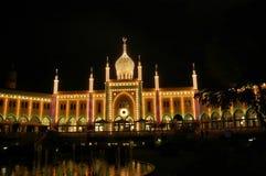 Tivoli park Zdjęcie Royalty Free