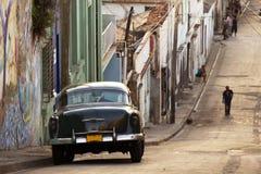 Tivoli, Santiago de Cuba Photo libre de droits