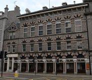 Tivoli-Theater, Aberdeen, Schottland Lizenzfreie Stockfotografie