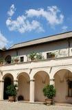 Tivoli. Villa de Este lizenzfreie stockfotos