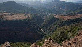 Free Tizi-n-tichka Pass Canyon Royalty Free Stock Photos - 46424168