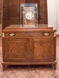 TjänareseminariumG Gambs Tidigt 19th århundrade Historiska Museu Royaltyfri Fotografi