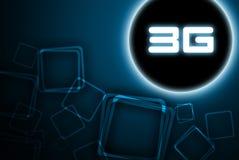 3G Royaltyfri Bild