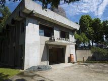 Tjänstemansovsal av Jing-Mei Human Rights Memorial och kulturellt arkivbilder