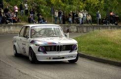 TJ ΤΗΣ BMW 2002 Στοκ Εικόνες