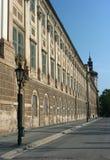tjeckisk horakutnarepublik Arkivbild