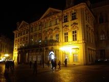 Tjeckisk nationell galery royaltyfri fotografi