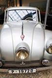 Tjeckisk nationell kulturell monumentbil Tatra 87 Royaltyfria Bilder