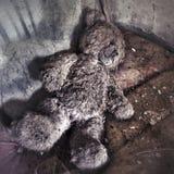 Tjernobyl zon royaltyfri bild