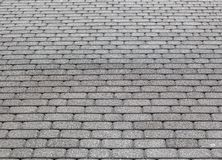 Tjock skiva av den rhombic formen för bakgrund Royaltyfri Foto