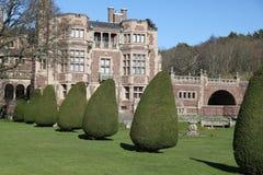 Tjoloholm slott Royaltyfri Bild