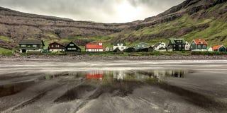 Tjornuvik, Streymoy, faroe island