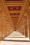 Anıtkabir (Mausoleum of Ataturk) Royalty Free Stock Image