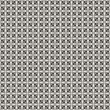 Tkanina druk Geometryczny wzór w powtórce Bezszwowy tło, mozaika ornament, etniczny styl Fotografia Stock