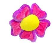 tkanina kwiat Obraz Stock