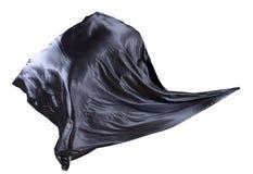 Tkanina wyplata wiatr Zdjęcia Royalty Free